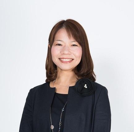 ▲タニタ開発部主席研究員・栄養士の西澤美幸さん